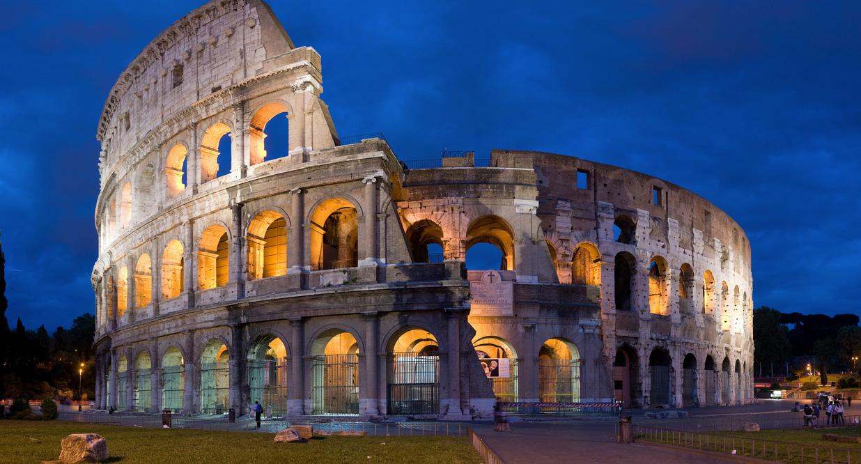 Roma - Guia da Cidadania Italiana