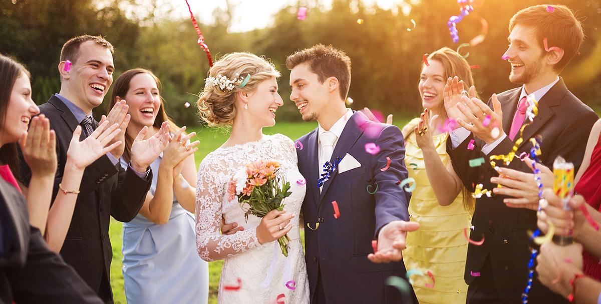 Casamento - Cidadania Italiana